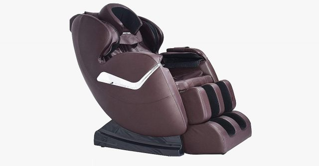 Seating Cushion Recliner Massage Chair India 2020