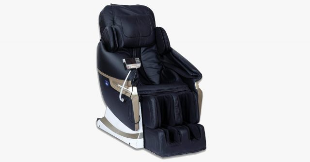 Recliner With Massage Chair India 2020