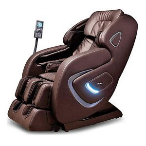 Full Body Automatic Massage Chair India 2020