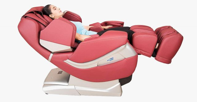 Best Portable Massage Chair India 2020